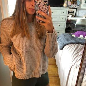 Aerie Crew Neck Sweater